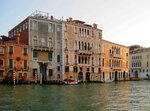 Палаццо Барбариго. Венеция
