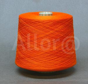 Loro Piana COT-ONE-SILK яркий неоново-оранжевый
