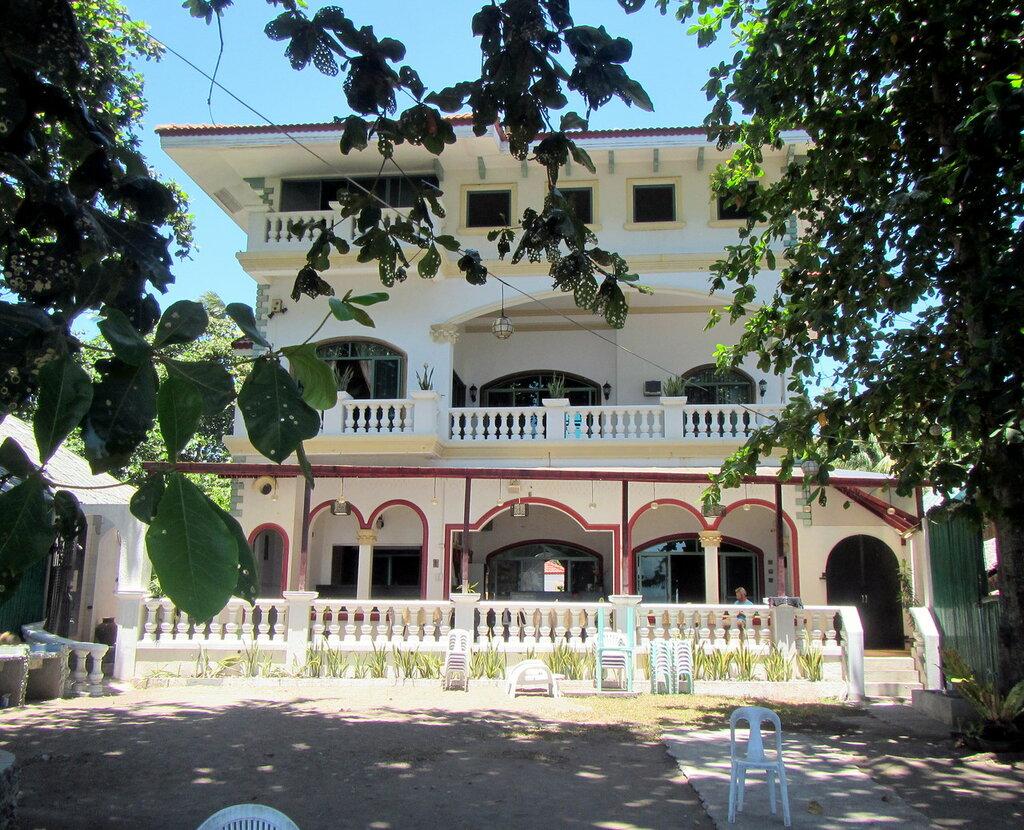 Негрос, Gracey Dive Resort & Restaurant 2*