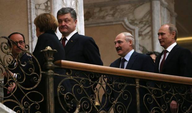 """""""На Западе очень много людей, которые хотят чтобы эта глупая Украина скорее вернулась в стойло России"""", - Портников"""