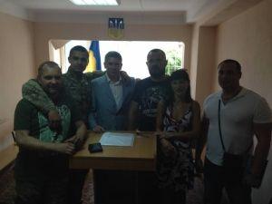 Суд освободил бойца ПС из-под ареста