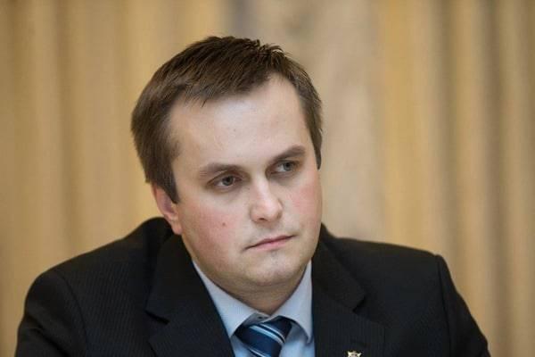 Онищенко пожаловался в Интерпол на политическое преследование, - Холодницкий