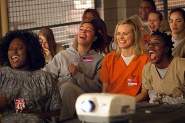 Netflix поделил сериалы на «проглатываемые» и «смакуемые»