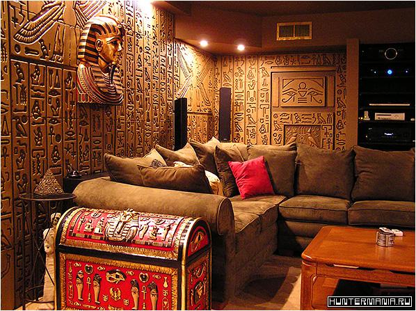 Игорные дома Египта