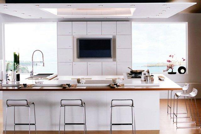Секреты интерьера: практические советы по ремонту кухни
