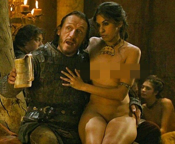 В сериале «Игра престолов» снимаются настоящие проститутки