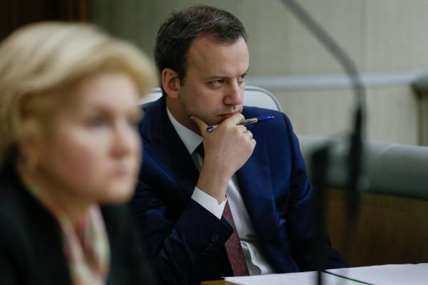 Приостановлена работа над реформой нефтяной ветви РФ