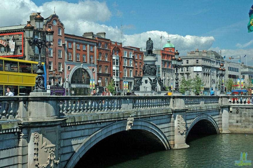 Dudlin-Ireland