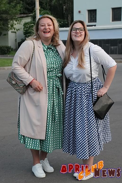 Открытие летнего кинотеатра-лектория на ВДНХ
