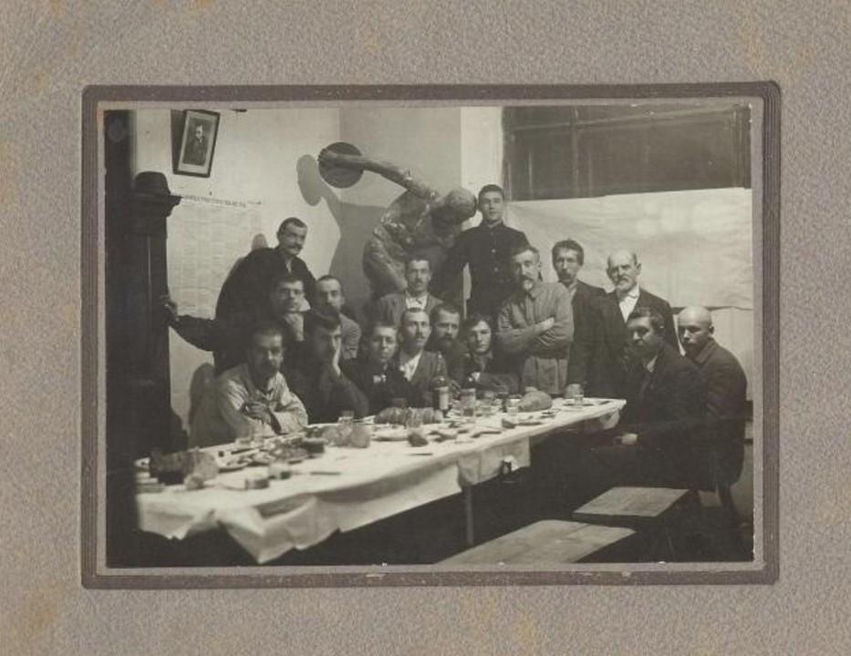 1920-е. Снимок на память