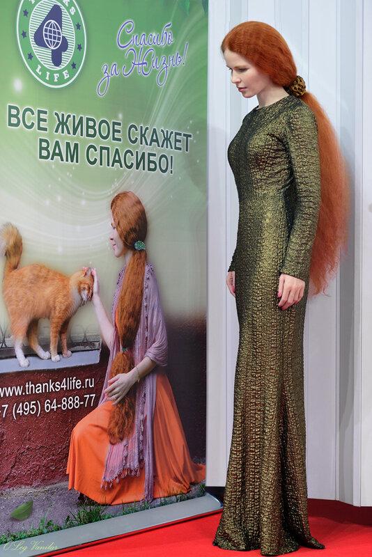 Фото блондинок вид со спины фото 1 фотография