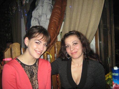 8 марта в кафе-баре Пивная Хата