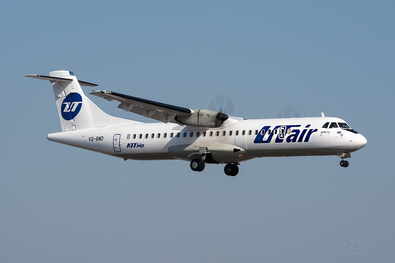 ATR 72-212A (VQ-BMD) ЮТэйр DSC_9523