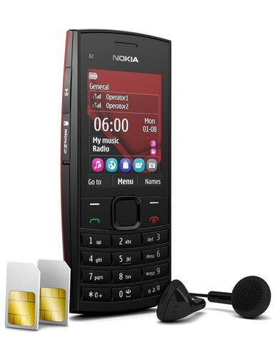 Nokia X2-02 для helpix.ru