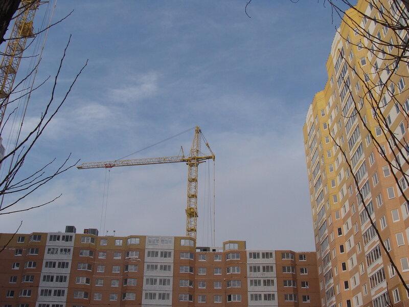 Где будут давать жилье военнослужащим в москве? - страница 4.