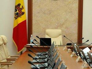 В кабмине Молдовы произошли кадровые изменения