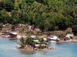 Мощное землетрясение в Тихом океане — 5 человек погибли