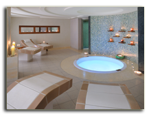 ОАЭ. Дубаи. UAE. Grosvenor House, Dubai. Retreat Spa