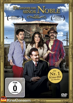 Die Kinder des Senor Noble (2013)