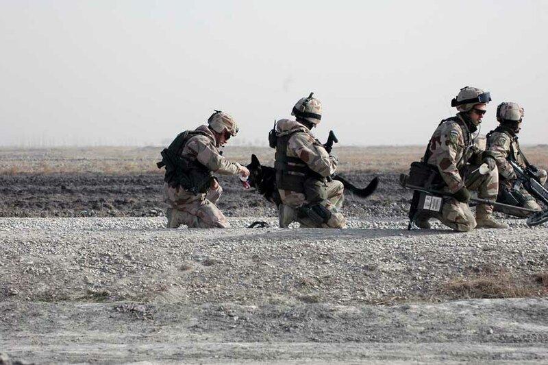 Foto: FS20/Försvarsmakten<br/>BILDEN ÄR FRI FÖR PUBLICERING ELLER VISNING UNDER FÖRUTSÄTTNING ATT FULLSTÄNDIG BYLINE ANGES.