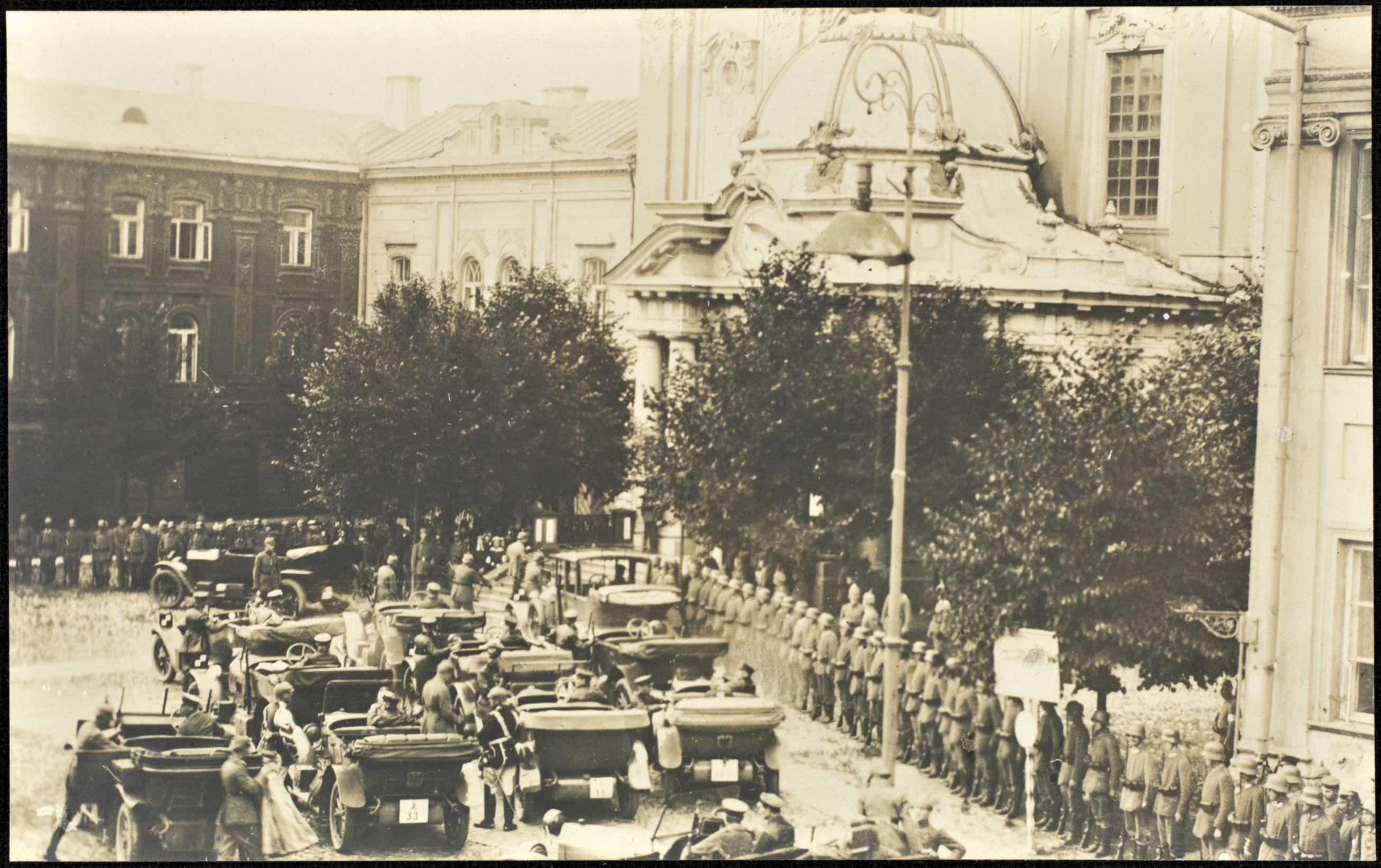 photo du Kaiser à Vilnius (Lituanie) 0_fbdb4_790d22fe_orig