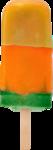 Яркий и красочный скрап-набор «Детская площадка»
