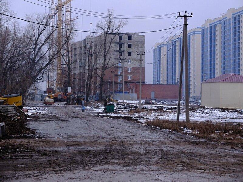 пл. Куйбышева, чапаевская, ЖК Волгарь 275.JPG