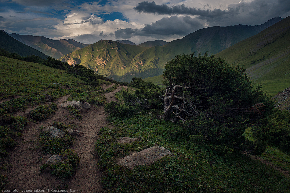 Киргзия