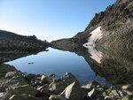 Третье, большое озеро