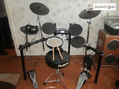 Roland TD-4K