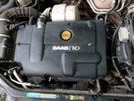 Двигатель SAAB 9-3 9-5 95 93 2.2 TID 2003 год