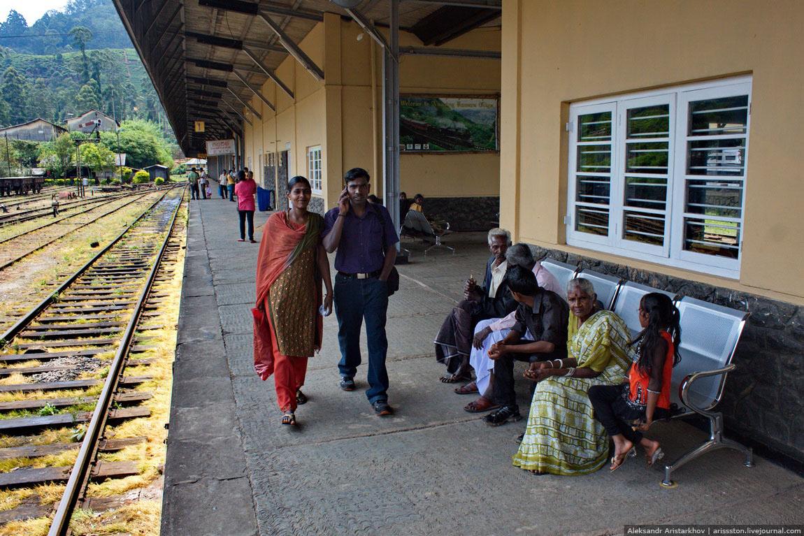 Шри-Ланка_Железная дорога_07
