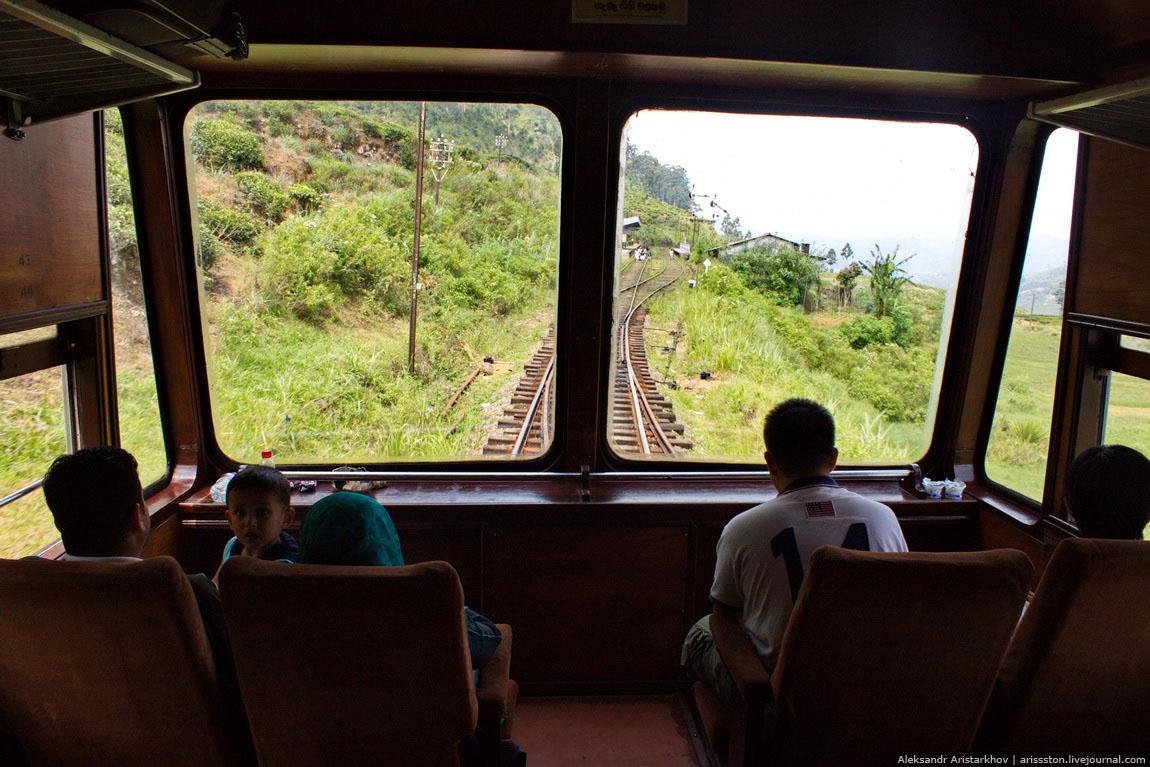 Шри-Ланка_Железная дорога_17