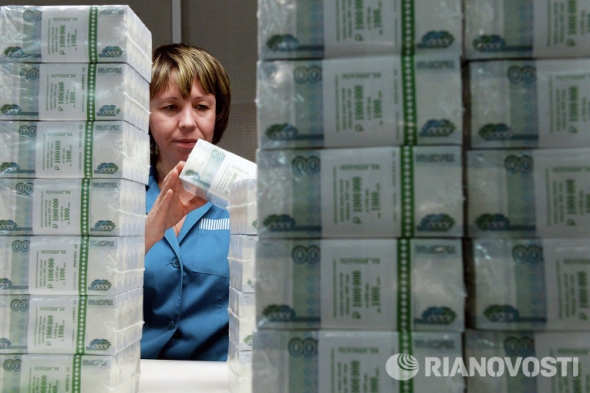 Россия рассматривает вопрос предоставления нового кредита Белоруссии