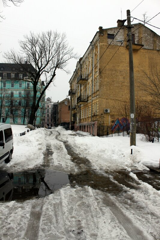 Десятинный переулок