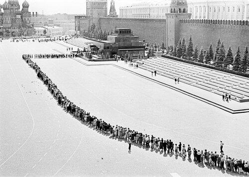 Фото Виктора Ахломова. 1967