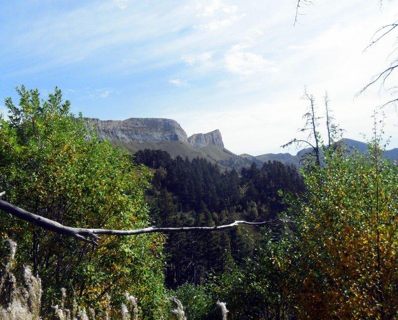 Большой Тхач, Кавказ, Адыгея, Кубань, сентябрь 2012