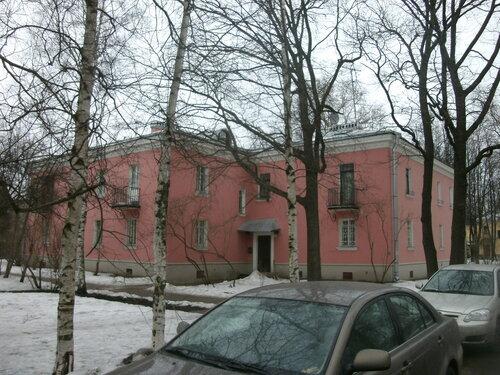 Школьная ул. 22