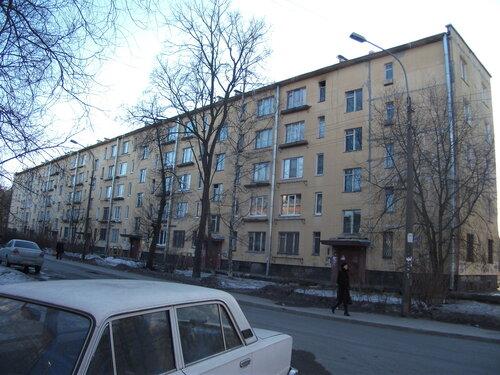 2-я Комсомольская ул. 49к1
