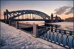 любимый мост