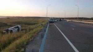 В пригороде Владивостока в ДТП погиб водитель
