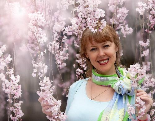 Беленцова Наталья. Сохранить красоту