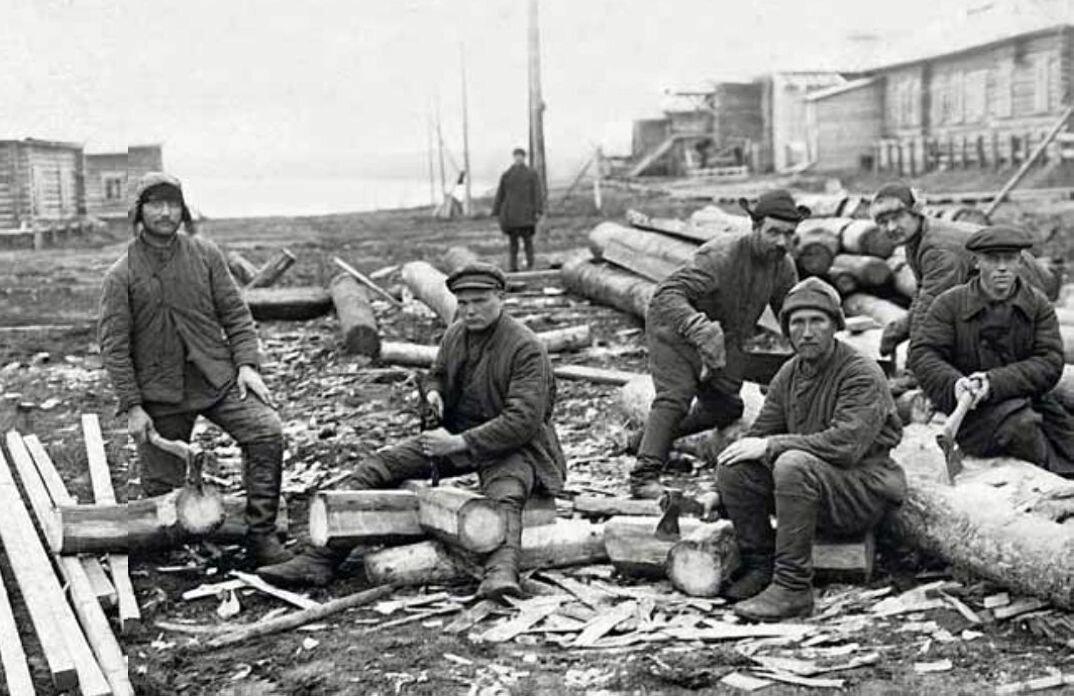 1934. Ненецкий округ