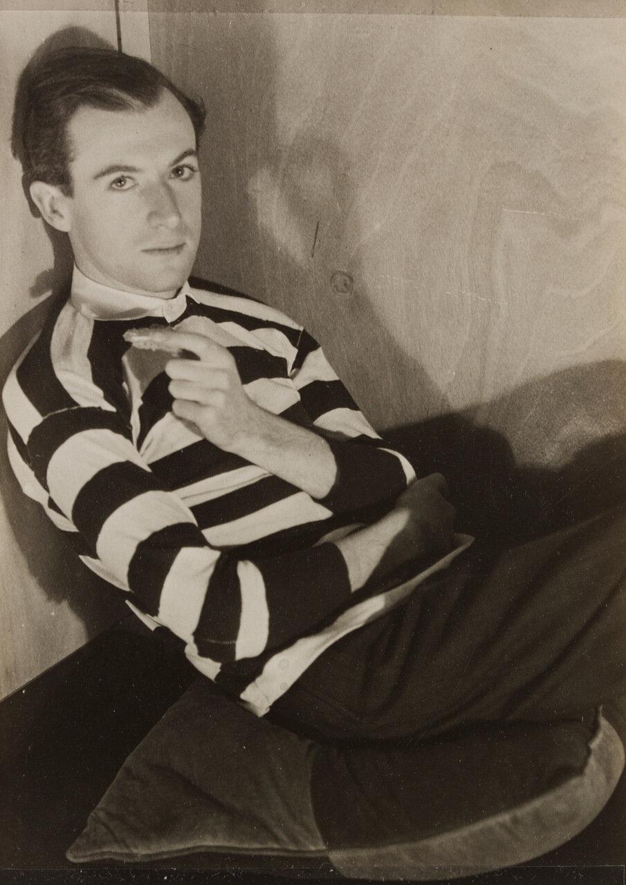 Сесил Битон, 1930
