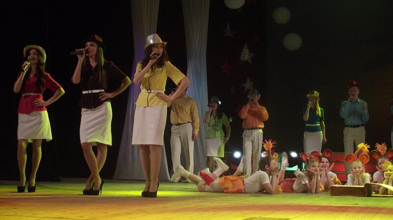 Конкурс золотой петушок в нижнем тагиле