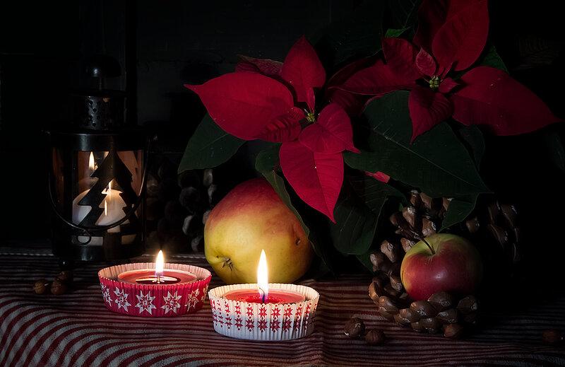 Рождественская...