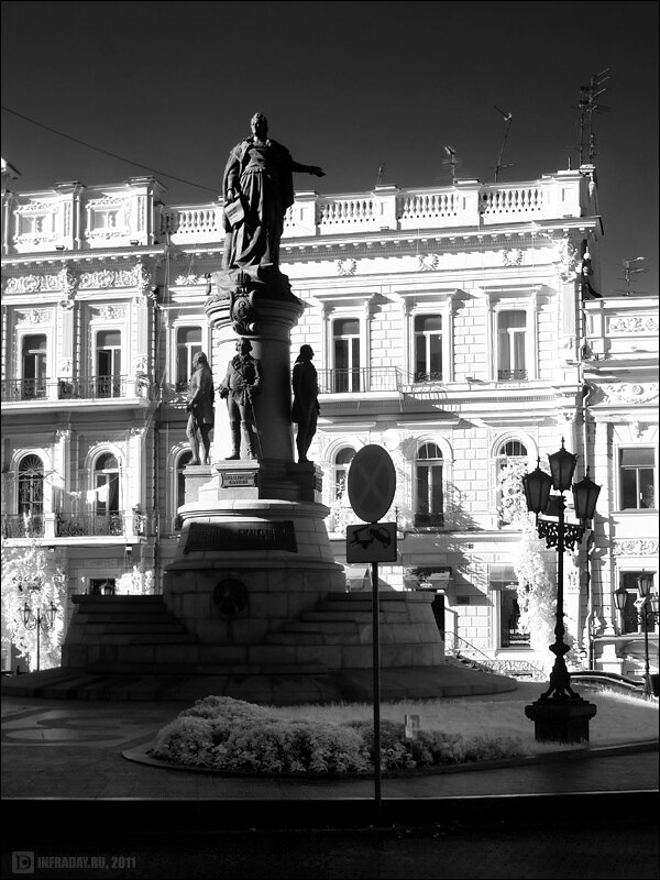 Одесса. Часть 3. Город, центр, разное