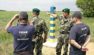 В Одессе убили работника миссии ЕС - EUBAM