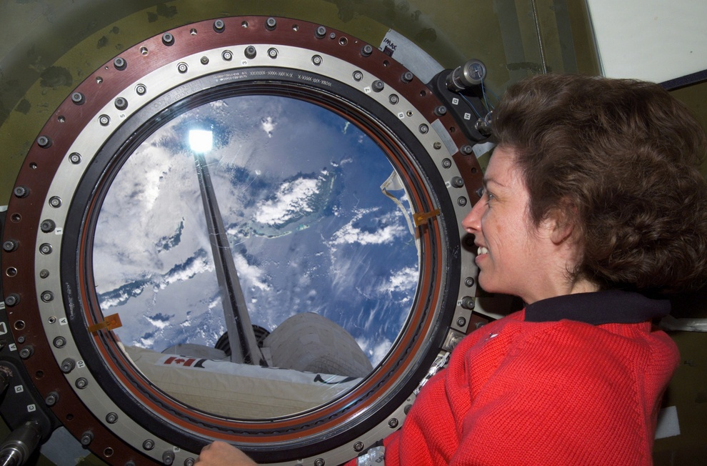 Фотографии NASA 1 часть