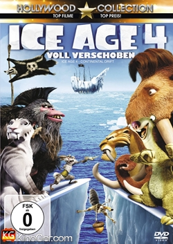 Ice Age 4 - Voll verschoben (2012)